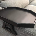 Adding Side Tables to RV Chairs and Sofas