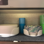 Organizing Your Dishes and Cutlery in Your RV