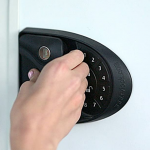 Adding Keyless Entry to a 5th Wheel or Travel Trailer